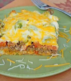 Easy Recipes to Do: John Wayne Casserole