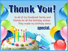 Thank you messages for birthday wishes thanksgiving pinterest 1 thnak you cards with bunties m4hsunfo