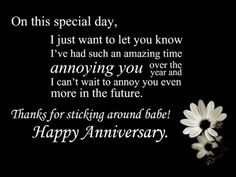 Anniversary quotes for them