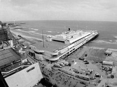 Atlantic City, Old Pictures, Photo Galleries, Ocean, Adventure, History, Gallery, Mall, Travel