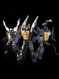 Insecticons