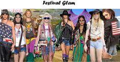 Festival Glam- SS 2013
