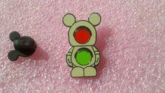 pin broche disney Vinylmation Jr # 5 Mystery Pin Pack