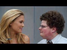 """Perfect Match"", Bar Refaeli's Big Kiss! Official GoDaddy.com Commercial"