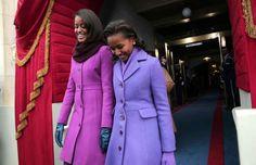 Hijas de Peña VS Hijas de Obama