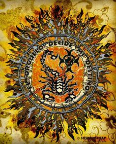 #Orgullo #Destino #ScorpionBay #OutThere #MasFina