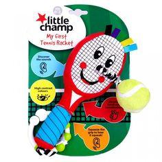 Little Champ My First Tennis Racket