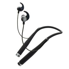 Vi is a first to market, voice-activated AI personal trainer that coaches and motivates you through bio-sensing headphones engineered for optimum sound by Harman Kardon. Vi tracks and measures multiple elements of your workout to provide accurate real-time feedback and coaching to help you to achieve real results (i.e. weight loss, running/cycling improvements, and more).