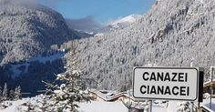 Vind skiferie for 2 personer til Canazei (værdi 18.015kr)