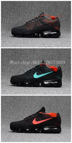 "e90b500c649 Nike,Jordan,NBA,NFL,NHL on Instagram: ""Nike Air VaporMax Flyknit KPU 2018 Men's  shoes Size:40-47"""