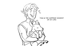 Anonymous said: What about Galathan and a bunch of baby hallas? Answer: He loves them to the point that he cries lol Dragon Age Funny, Dragon Age Inquisition, Having A Bad Day, Manga Games, My Happy Place, Make Me Smile, My Arts, How Are You Feeling, Fan Art