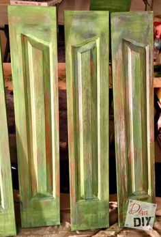 Add rustic charm instantly with the look of DIY patina with Metal Effects | How-to by the Diva of DIY, Leanne Lee