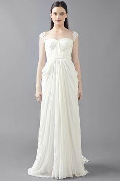 Ivy and Aster 'Everything I Am' Sample Wedding Dress Size 10 - Nearly Newlywed Wedding Dress Shop