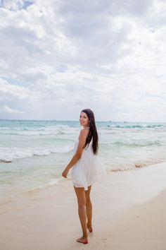 Purezza White Dress - Dear Havana - 3