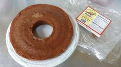 Añasco, Puerto Rico es famoso por su bizcocho de hojaldre, hecho con azucar negra.