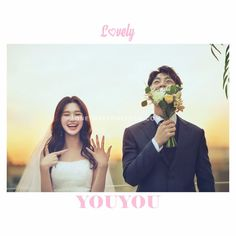 "View photos in 2019 New Sample ""Lovely"". Pre-Wedding photoshoot by ST Jungwoo, wedding photographer in Seoul, Korea. Pre Wedding Photoshoot, Wedding Poses, Wedding Couples, Wedding Story, Wedding Guest Book, Korean Wedding Photography, Couple Photography, Wedding Beauty, Wedding Hair"