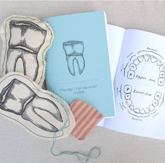 Tooth Fairy Day: tooth fairy kit