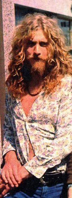 Mr Robert Plant