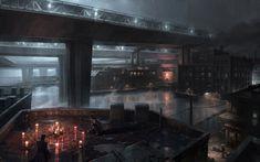 World of Darkness Online | Мир Тьмы Онлайн
