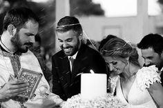 Ρομαντικος καλοκαιρινος γαμος στην Αθηνα| Ρανια & Στελιος  See more on Love4Weddings  http://www.love4weddings.gr/romantic-summer-wedding-athens/