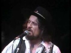"""""""Don't You Think This Outlaw Bit's Done Got Out Of Hand""""     www.Waylon.Com    """"The Lost Outlaw Performance"""""""