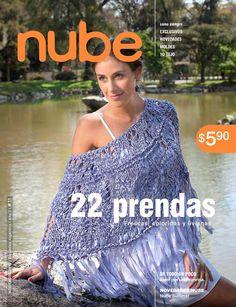 Nube Nº 011 - Melina Tejidos - Picasa Webalbumok
