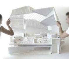 Resultado de imagen de Berrel Berrel Kräutler . Bauhaus Museum