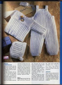 Baby Cardigan, Pattern Baby, Free Pattern, Knitting For Kids, Baby Knitting Patterns, Arm Warmers, Doll Clothes, Knit Crochet, Rompers