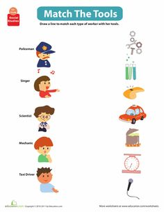 Cultures Worksheets, Doctor Preschool, Doctor Unit, Doctor Worksheets ...