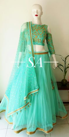 Items similar to Indian Designer lehnga choli, dress, gagara blouse, on Etsy Choli Designs, Lehenga Designs, Blouse Designs, Indian Wedding Outfits, Indian Outfits, Wedding Dress, Indian Designer Outfits, Designer Dresses, Designer Lehnga Choli