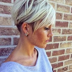 16 More Really Cute Pixie Hairstyles