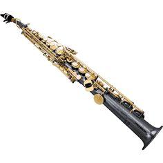 soprano saxophone-want this sooooo bad!