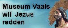 Museum Vaals: Museum vol heiligenbeelden