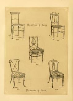 The gentleman and cabinet-maker's director : be... | juhu ...