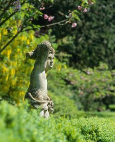 statuary  Darlene Bowes