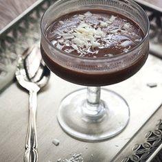 Amarula chocolate (Foto: Iara Venanzi/ Editora Globo)