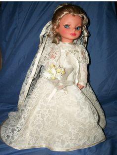 Furga S Simona Alta Moda Bride 17 Fashion Doll by TinkrGems
