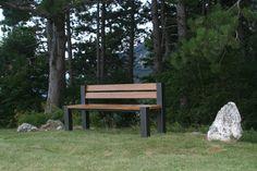 Gutiron bench