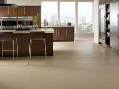Pictures of Alternative Kitchen Flooring Surfaces | Kitchen Designs - Choose Kitchen Layouts & Remodeling Materials | HGTV