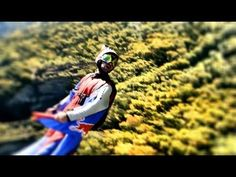 Dream Lines IV Highlights   Wingsuit flying video