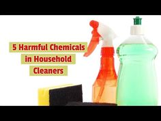 5 Harmful Chemicals in Household Cleaners goldcoastchiropractor.com