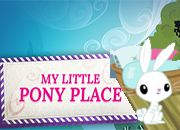 My Little Pony Place