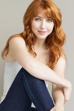 Mature redhead wendy
