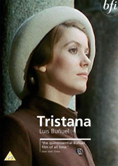 Tristana (1970) Luis Bunuel - with Catherine Deneuve