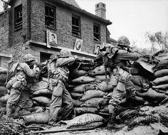 Korean War (1950 - 1953)