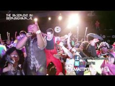 Harlem Shake Basement Edition ft Matt Pitt and Canton Jones