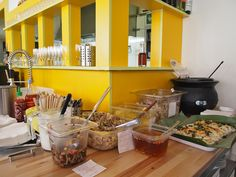Vietnam in Wien, open M-F 11:30am - 8:30pm, Sat 1pm - 6pm