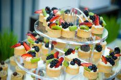 More desserts at Victorian Gardens