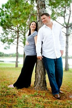 All Natural Maternity Shots Nature Does A Body Good Go Explore And