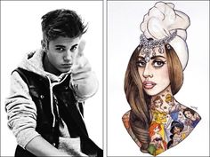 Justin Bieber tops Lady Gaga to rule Twitter (Photo: twitter.com/justinbieber)